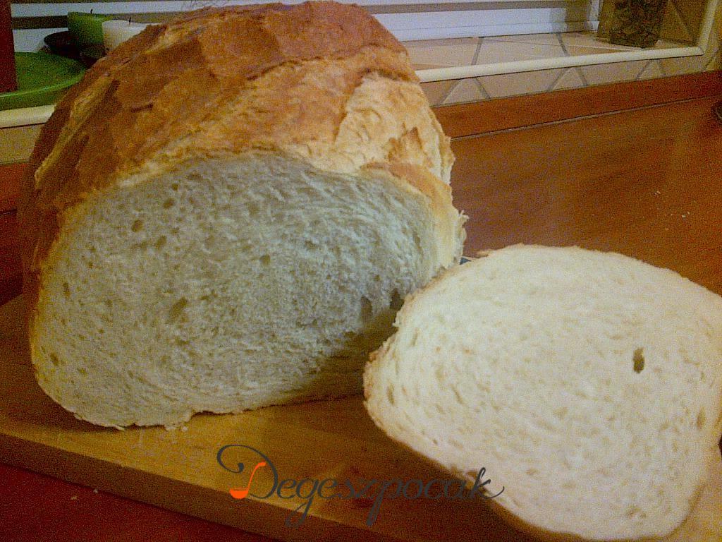 Limara jól bevált fehér kenyere