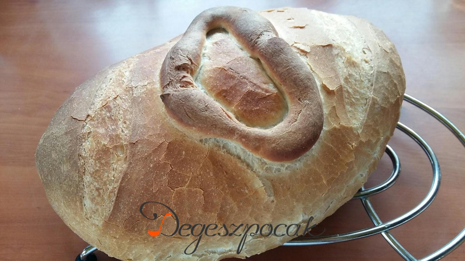 Ajándék kenyér a Kenyér világnapja alkalmából