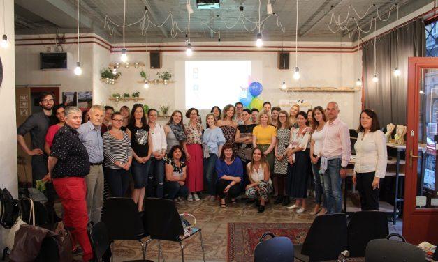 Tavaszi Gasztroblogger Találkozó 2018 – élménybeszámoló