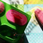 Gyümölcsfagyi vagy jégkrém