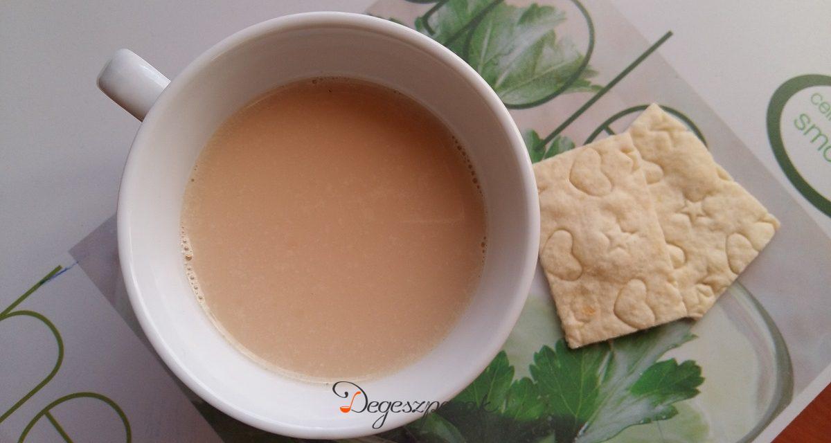 Karamellás tej