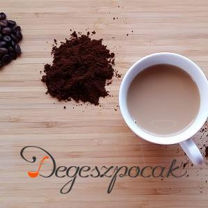 Kávézacc – hagyd leülepedni és dobd fel vele a világod