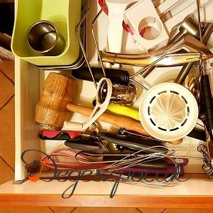 Leghaszontalanabb konyhai eszközeim