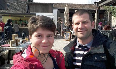 A legjobb termelői piac Budapest szívében: Czakó Piacz